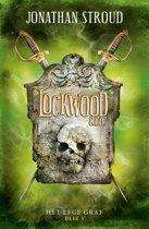 Lockwood + Co 5 - Het lege graf