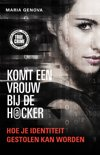True Crime - Komt een vrouw bij de hacker