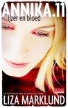 Annika 11 - IJzer en bloed