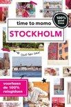 Time to momo - Stockholm