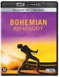 Bohemian Rhapsody (4K Ultra HD Blu-ray)