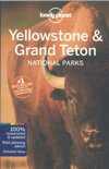 Lonely Planet Yellowstone and Grand Teton National Parks
