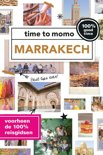 Time to momo - Marrakech
