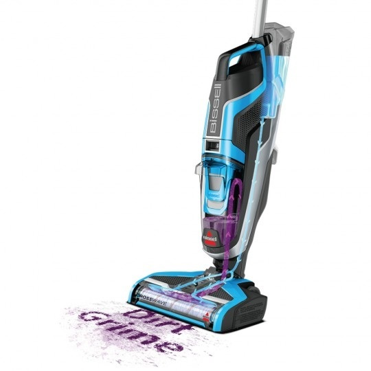 Buy Bissell Crosswave Vacuum Cleaner 1713 in Dubai UAE