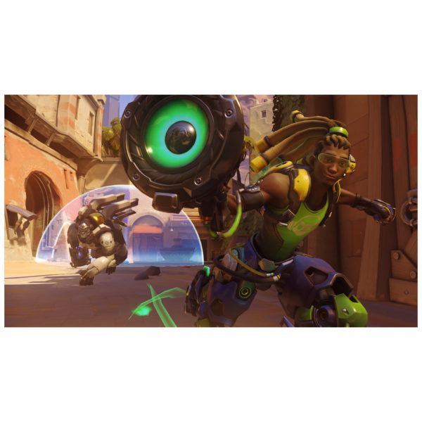 PS4 Overwatch Goty Edition Game Price Specifications Amp Features Sharaf DG