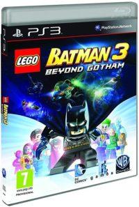 PS3 Lego Batman 3 Beyond Gotham Essentials Game Price ...