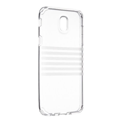 Anymode Pudding Soft Form Clear Case For Samsung Galaxy S8