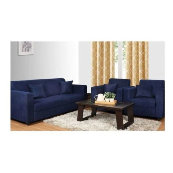 sofa blue color affordable set philippines elegant single seater in navy price specifications