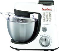 Buy Moulinex Master Chef Gourmet Kitchen Machine White ...