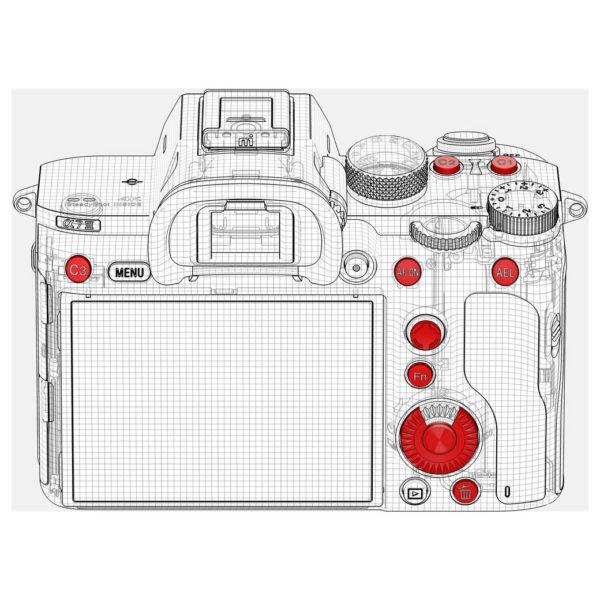 Buy Sony Alpha a7 III Mirrorless Digital Camera Black With