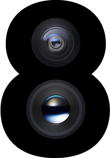 Samsung Galaxy S20 8K Camera