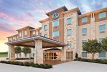 Comfort Hotel Inn Hotels Free Breakfast