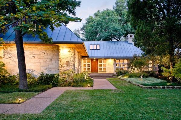 Dallas Residential Architecture And Interiors Sean Gallagher