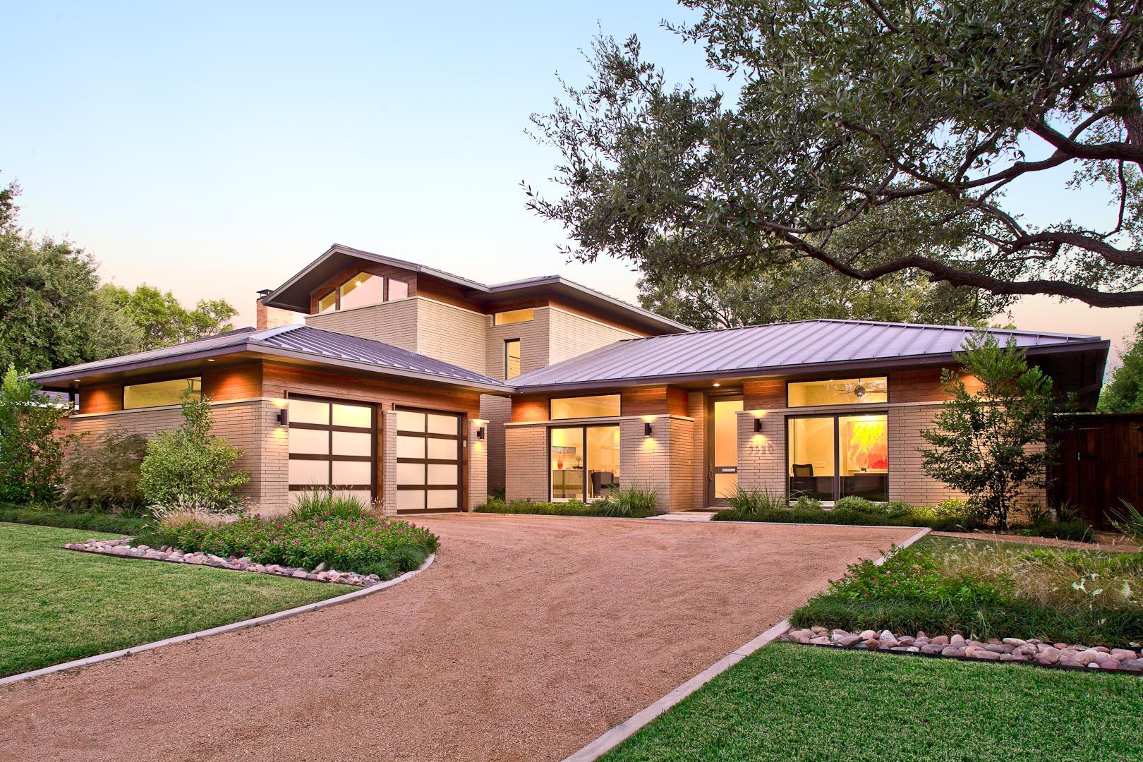 Residential Architecture  Joy Studio Design Gallery