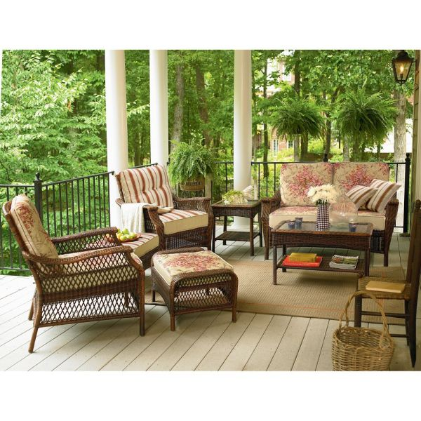 Country Living Patio Furniture