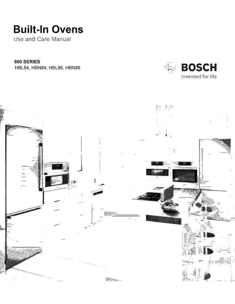 Looking for wall oven owner's manual 18002133 replacement