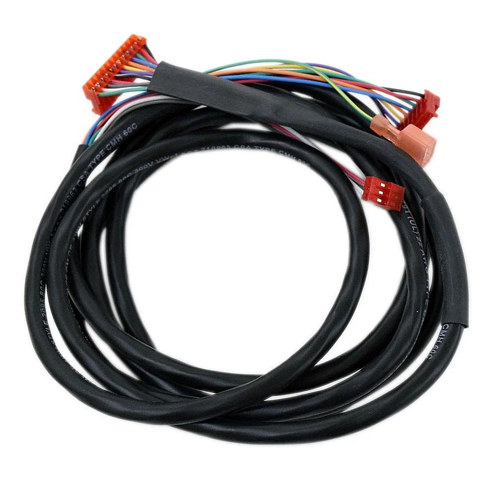 Treadmill Upright Wire Harness