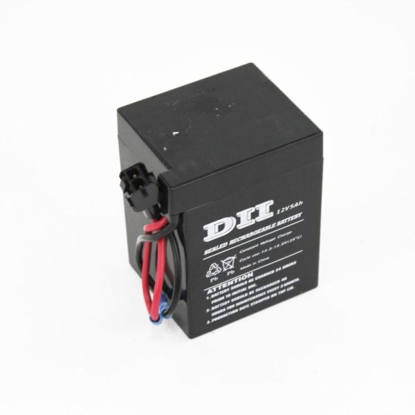 Lawn Mower Battery 12-volt Part Number 196355 Sears Partsdirect