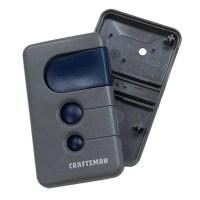 CRAFTSMAN GARAGE DOOR OPENER Parts | Model 13953681b ...