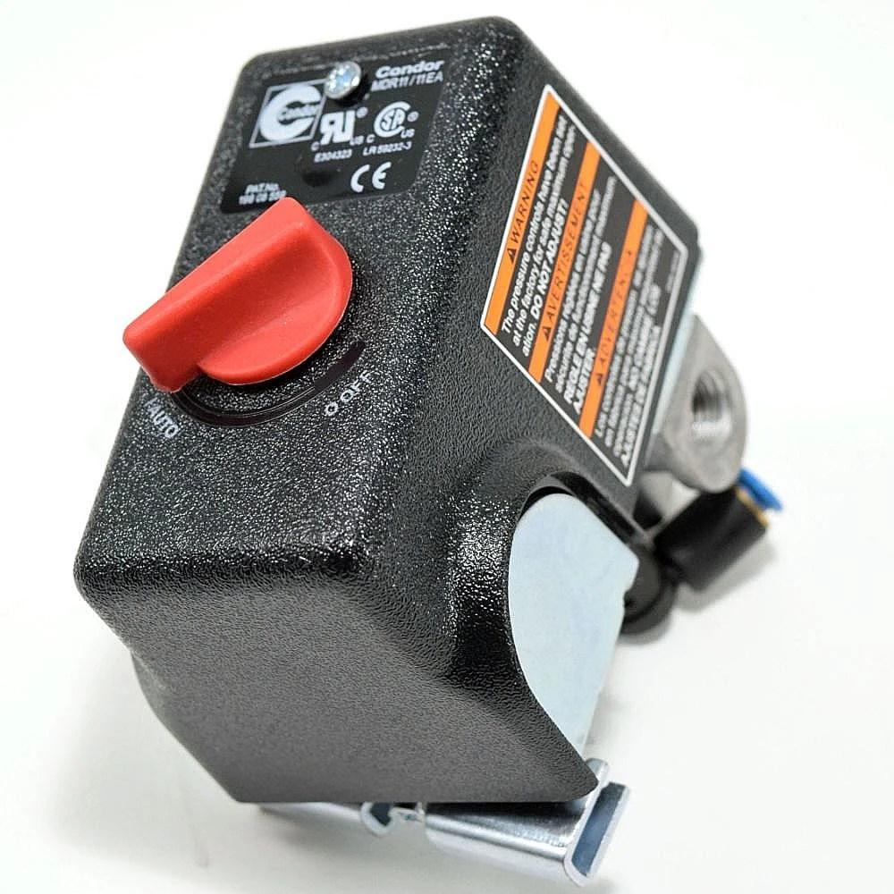 Air Compressor Pressure Switch Diagram Pumptrol Air Compressor