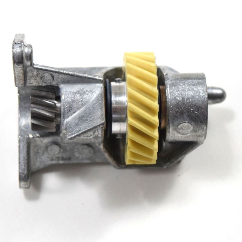 Stand Mixer Worm Gear Assembly