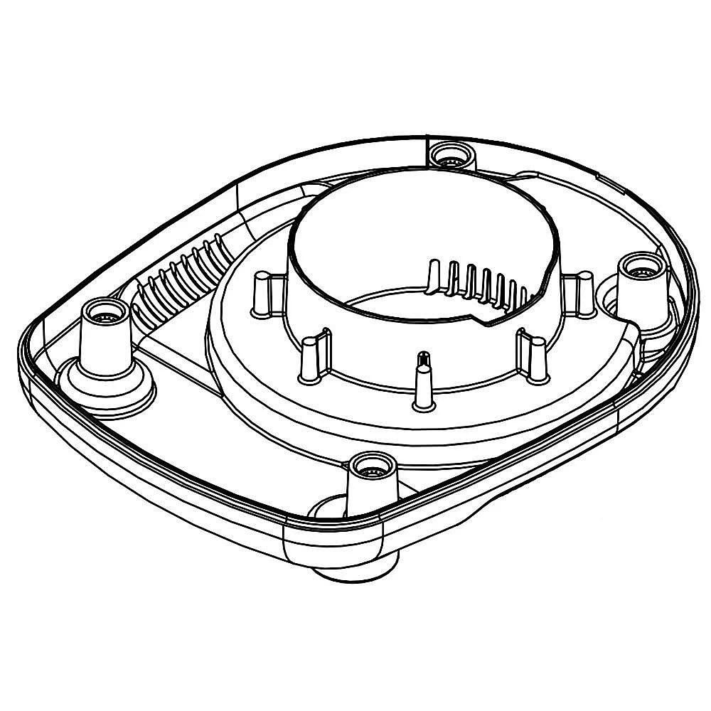 KitchenAid KSB560CU0 blender manual