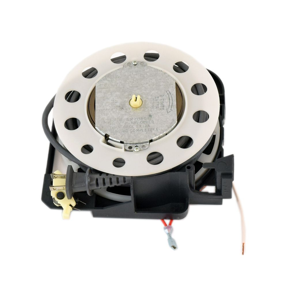Vacuum Cord Reel Assembly
