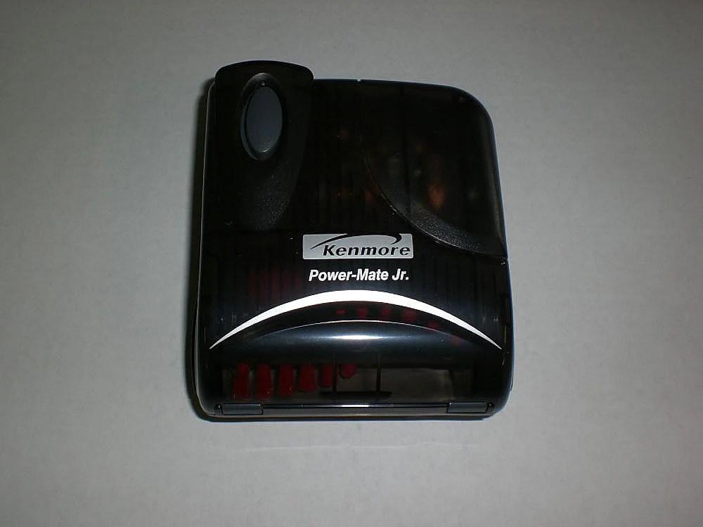 Vacuum PowerMate Jr.