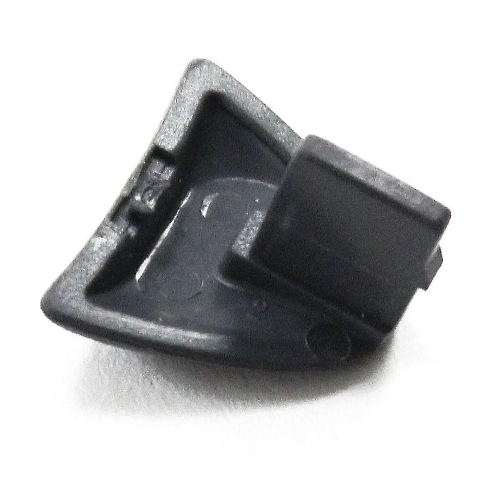 Vacuum Hose Handle Switch Button