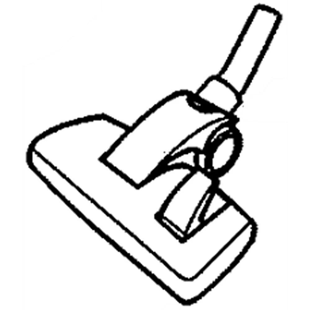 Kenmore 11610701510 canister vacuum manual