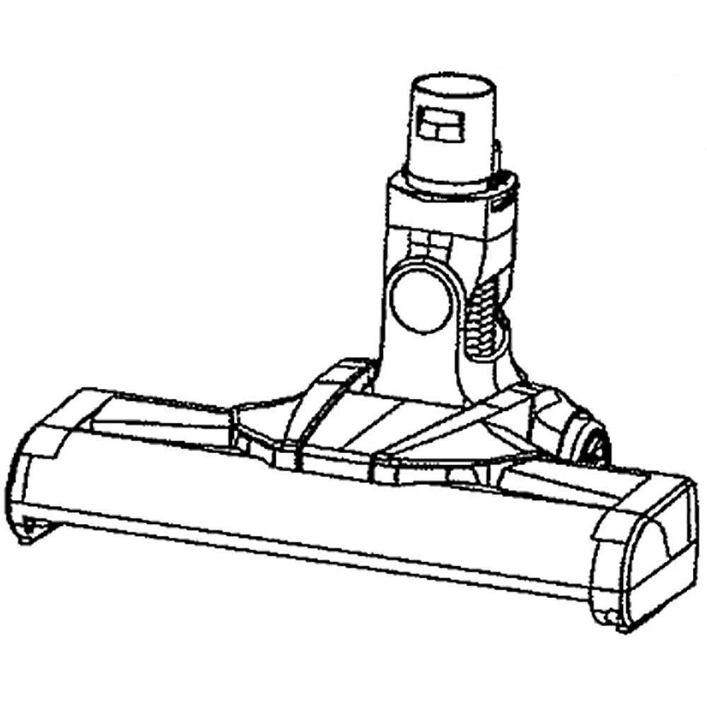 Kenmore Elite 12510441710 upright vacuum manual