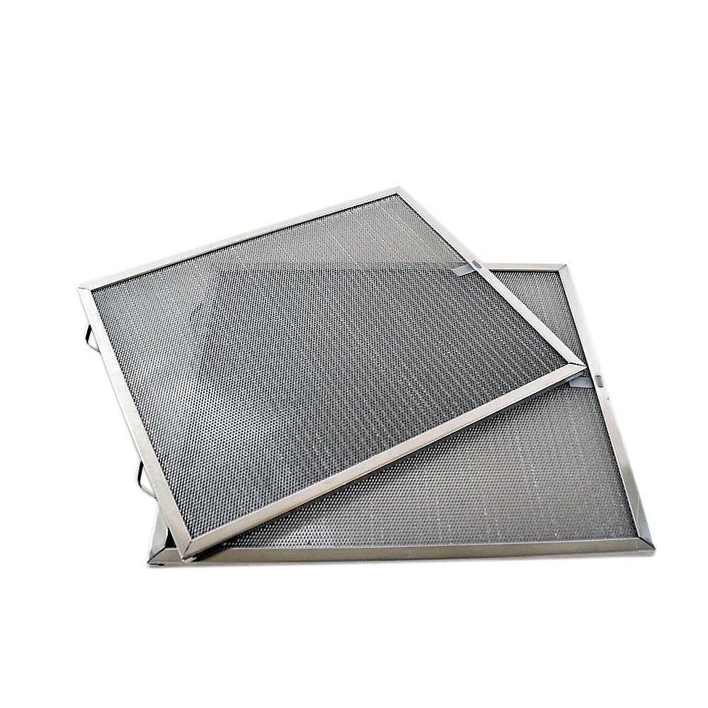Range Hood Grease Filter 2-pack