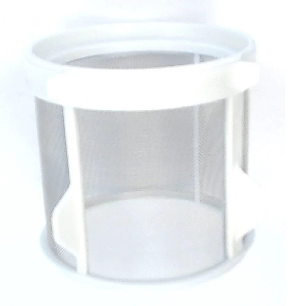 Dishwasher Circulation Pump Micro Filter