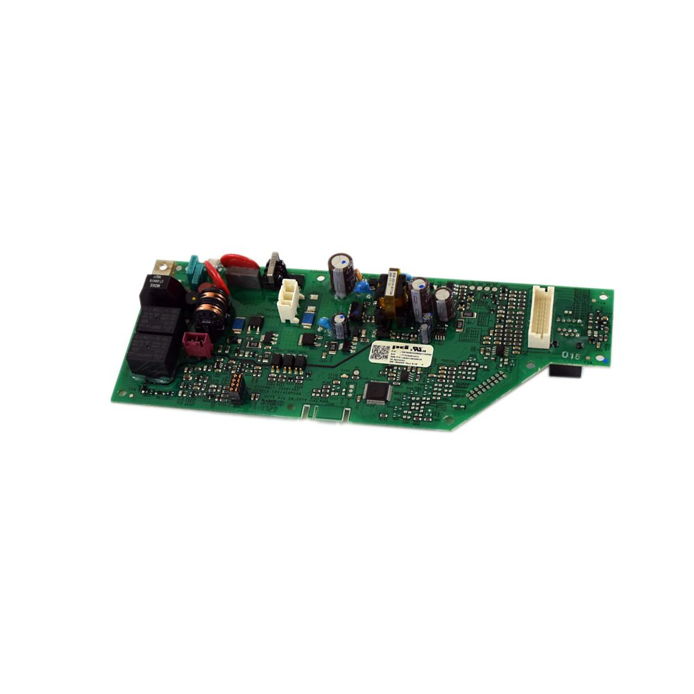 Dishwasher Electronic Control Board Assembly