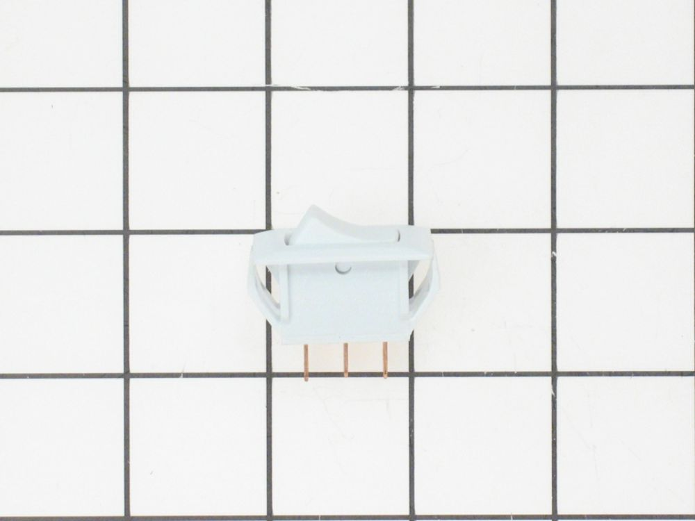 Dishwasher Rocker Switch