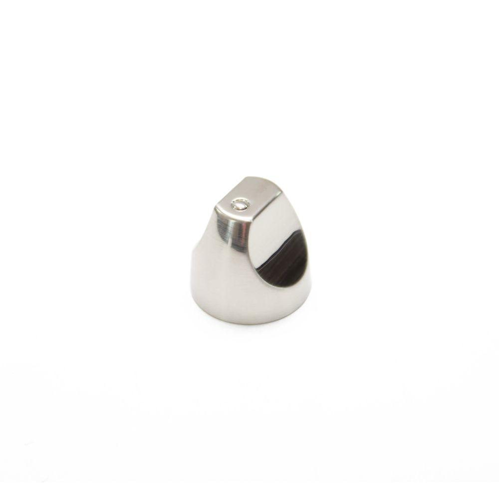 Cooktop Control Lock-Out Knob