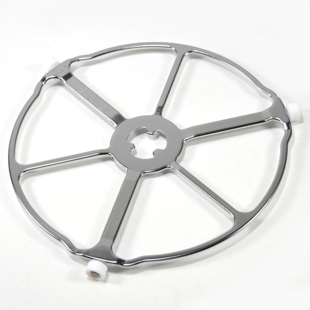 Microwave Turntable Tray Support