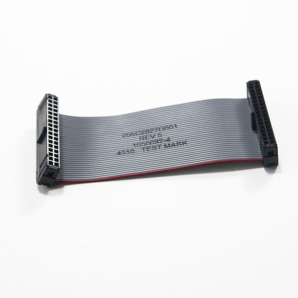Wall Oven Logic Board Ribbon Cable