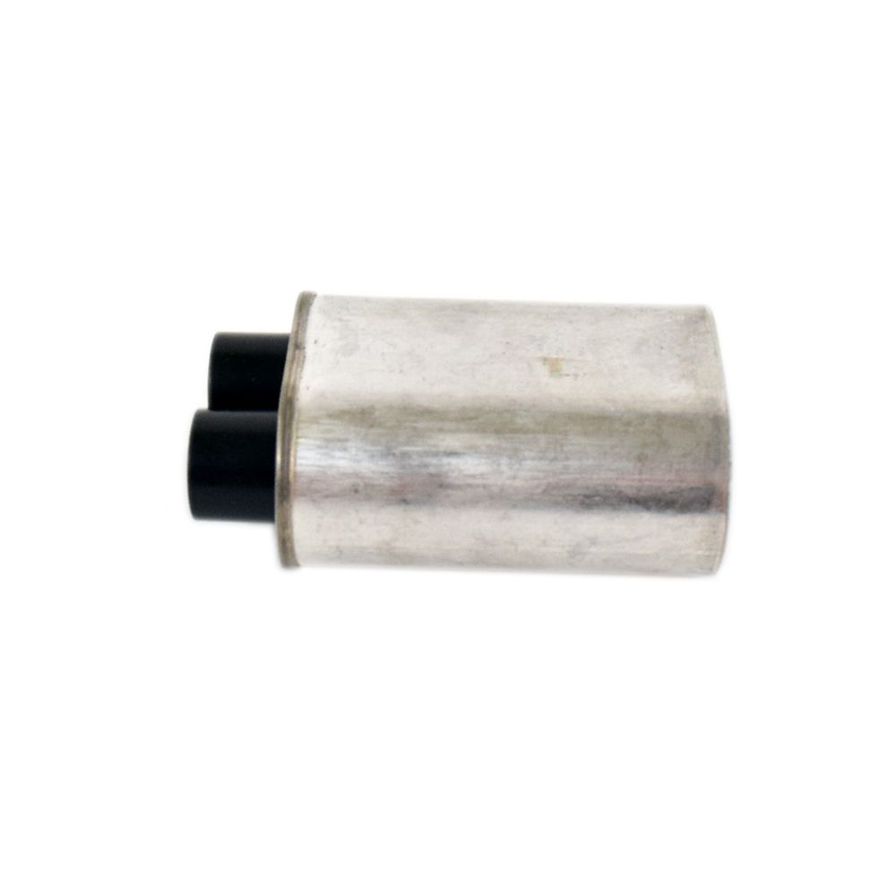High-Voltage Capacitor