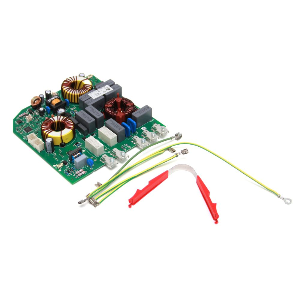 Cooktop Electronic Filter Board