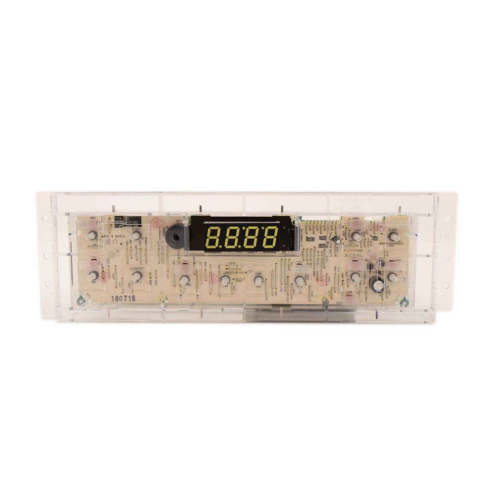 OVEN CONTROL T09 WHITE LED