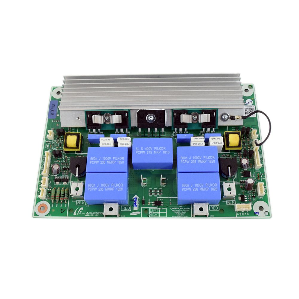 Range Electronic Control Board Assembly