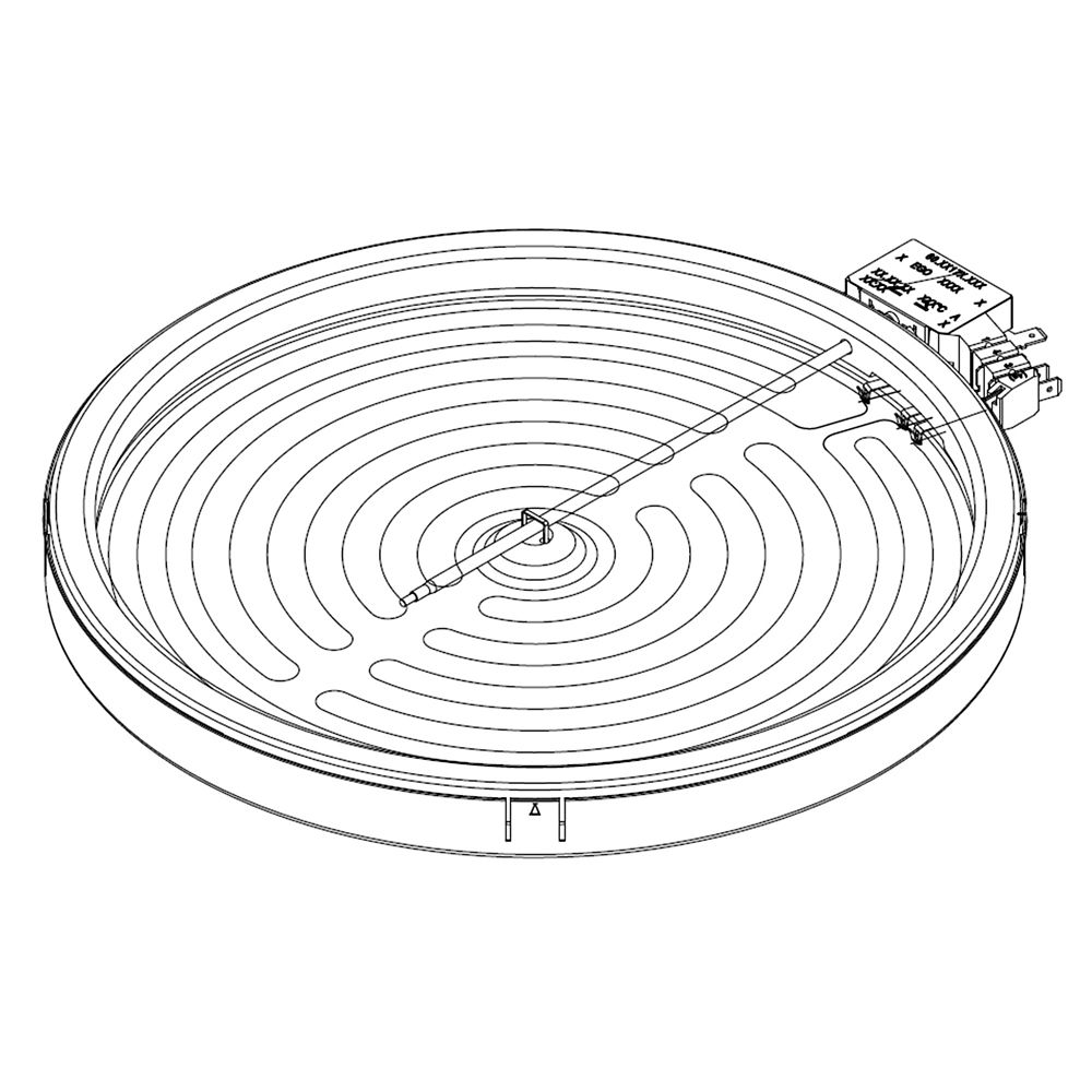 Samsung NE59K3310SS/AA-00 electric range manual