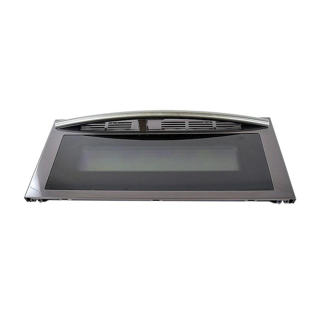 Range Upper Oven Door Assembly