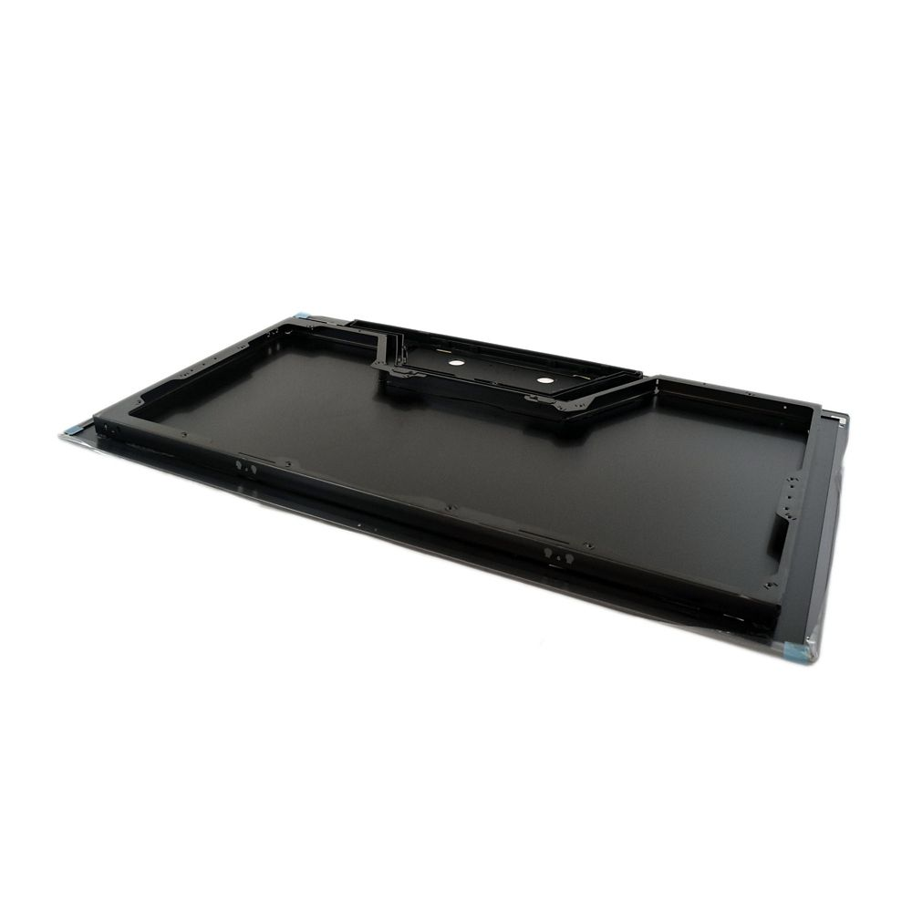 Cooktop Main Top Assembly