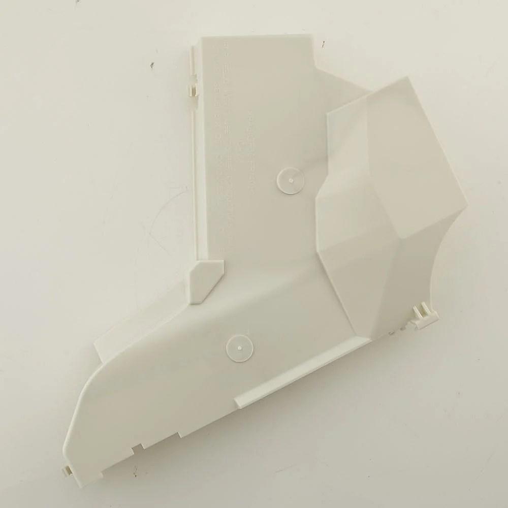 Dishwasher Noise Filter Cover