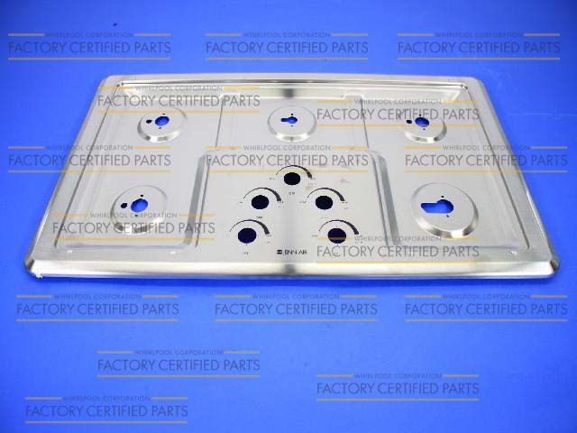 Cooktop Main Top (Stainless)