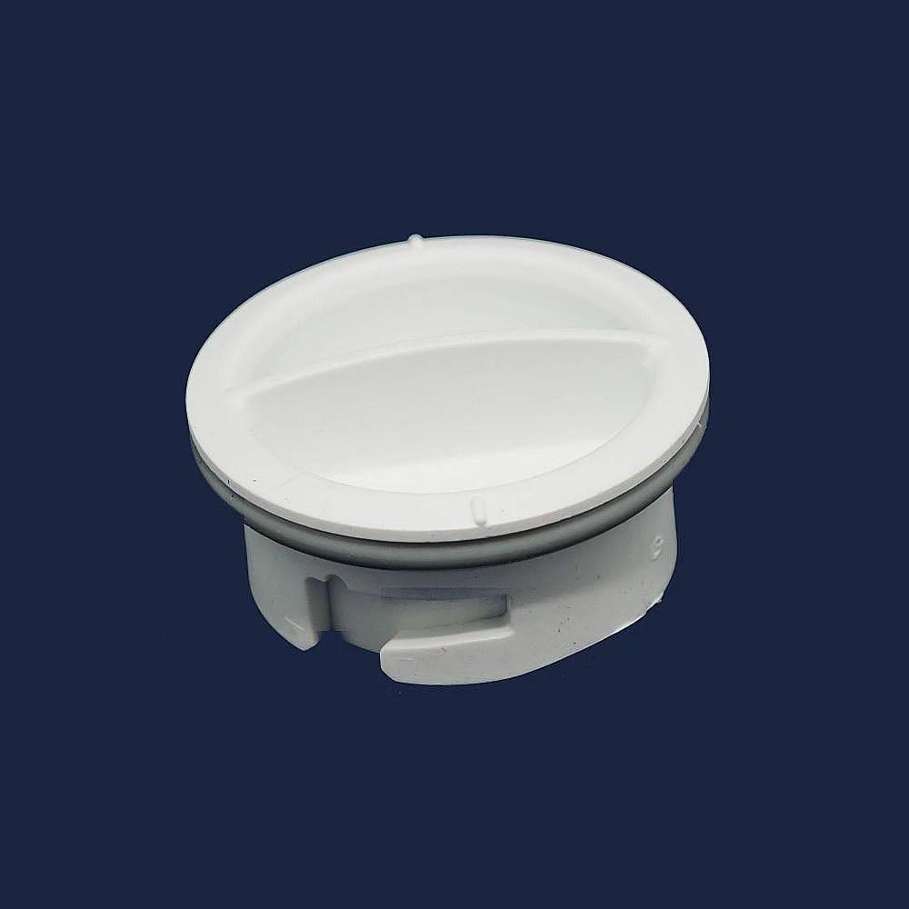Dishwasher Rinse-Aid Dispenser Cap