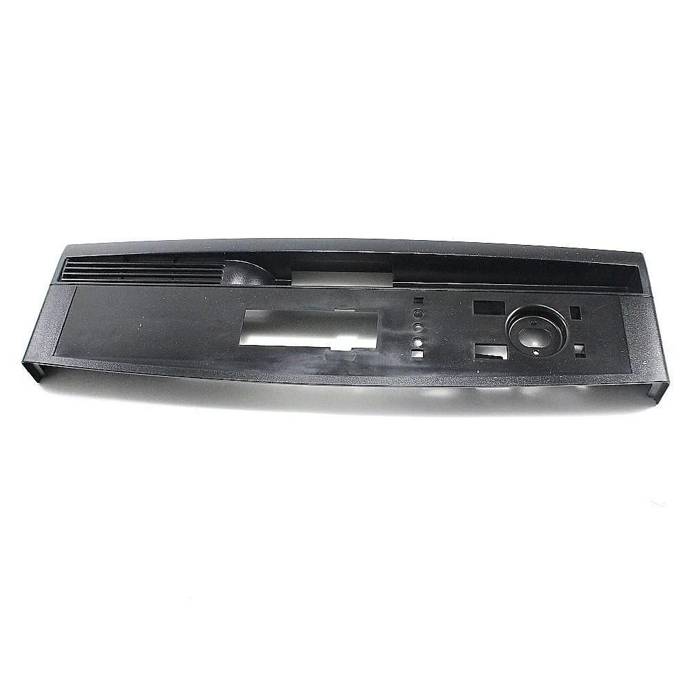 Dishwasher Control Panel (Black)