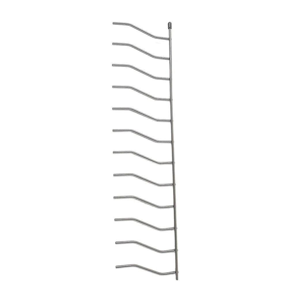 Dishwasher Fold-Down Tine Row (Gray)